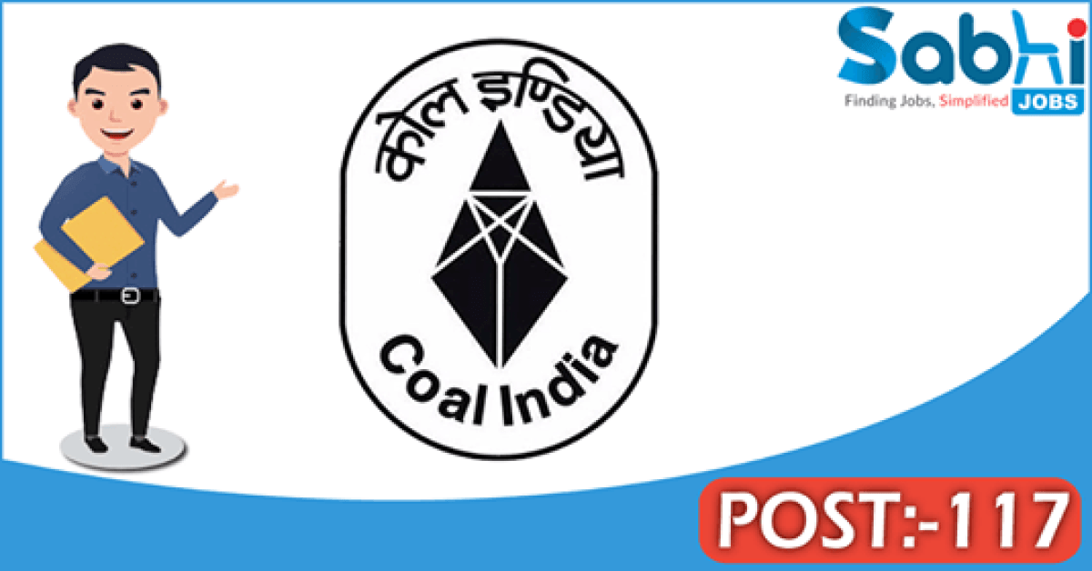 ECL recruitment 2018 notification Apply online 117 Mining Sirdar