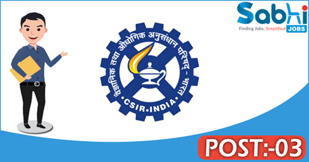 NIIST recruitment 2018 notification Apply for 03 Project Assistant