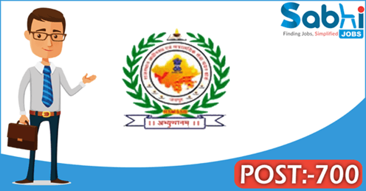 RSMSSB recruitment 2018-19 notification apply for 700 Librarian
