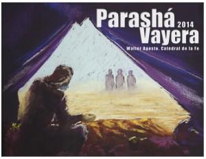 Arte Parasha Vayera 2014 walter agosto fb