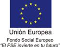 Logo Fondo Social Europeo - CEE