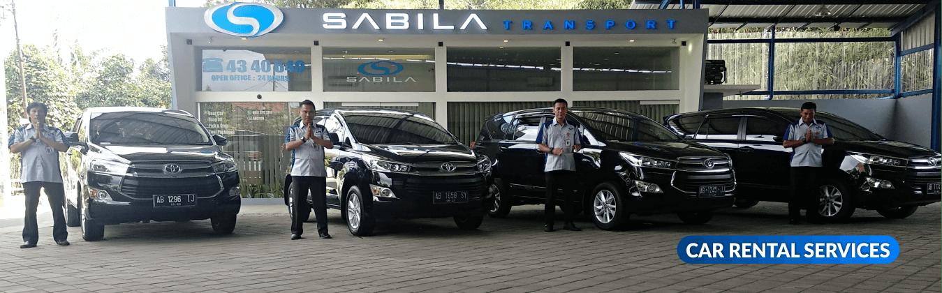 Sewa Mobil Jogja Dengan Pelayanan Driver Profesional dan Armada Terbaik