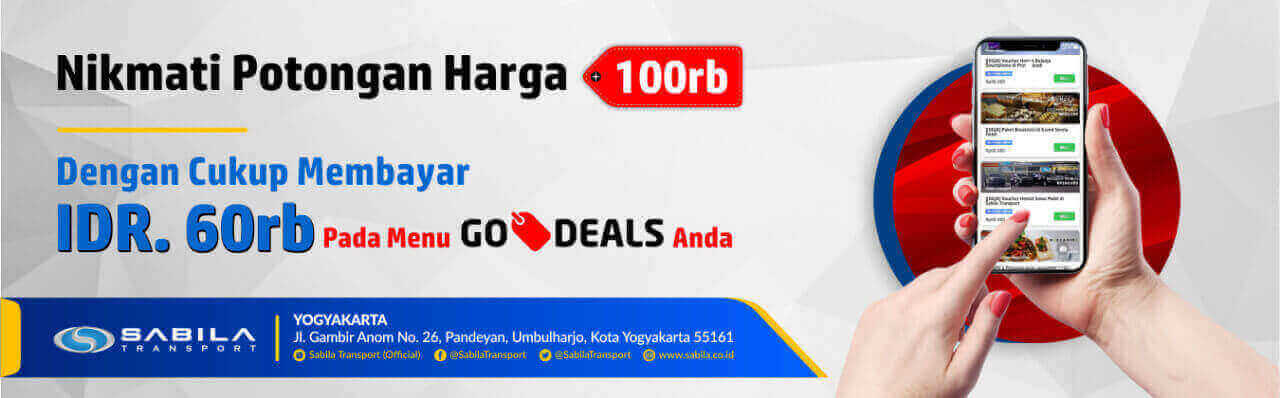 Go-Deals Sabila