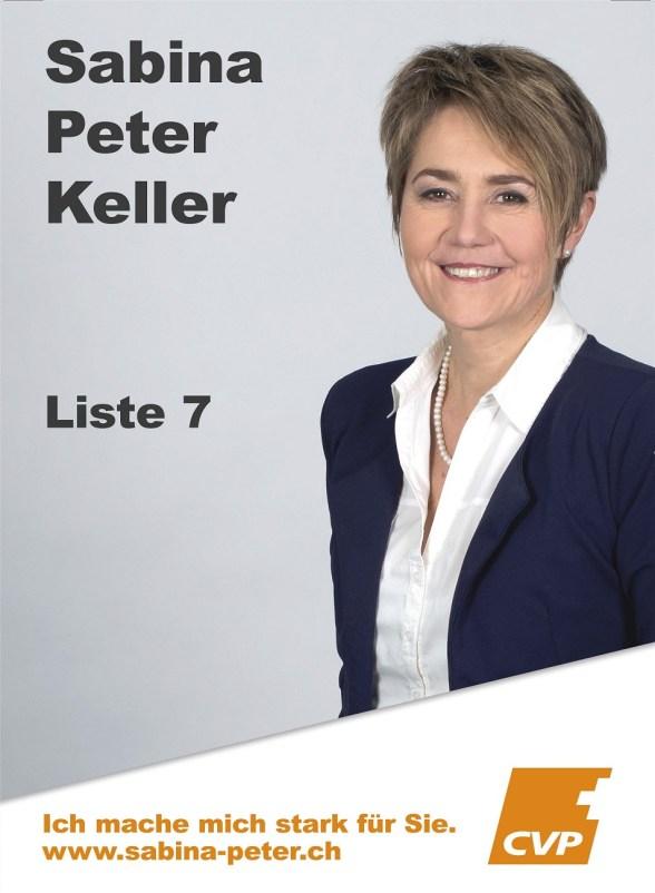 Plakat Peter Keller Sabina_KR