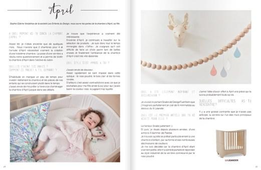 Les Enfants du Design / Magazine1