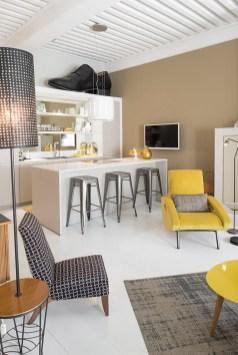 Appartement Lyonnais / Décoratrice Véronique Lemaire