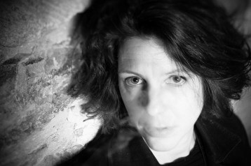 Sabine Serrad