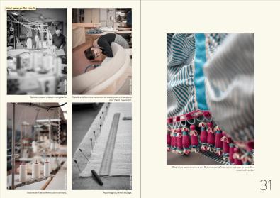 Bakélite Magazine/ Ateliers charles Jouffre