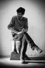 David Decamp/ Artiste