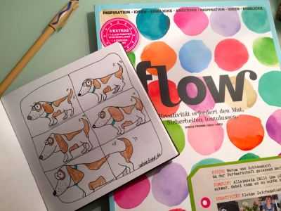 Sabine_Dinkel_Blog_Morgenmuffel_Flow