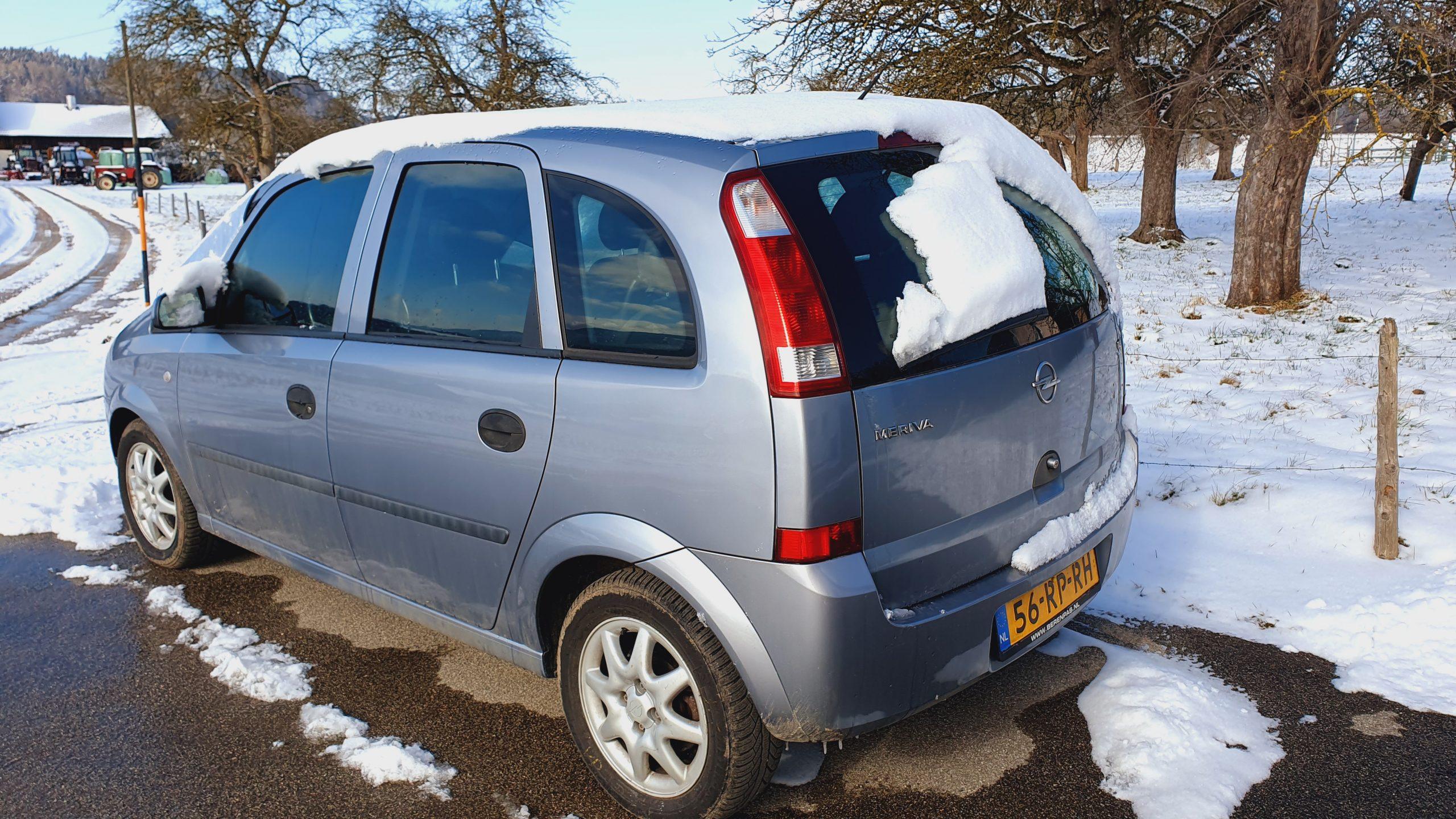 nederlandse auto