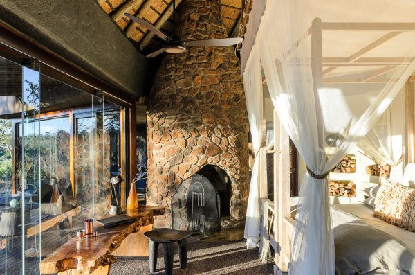 Singita Boulders Lodge hero