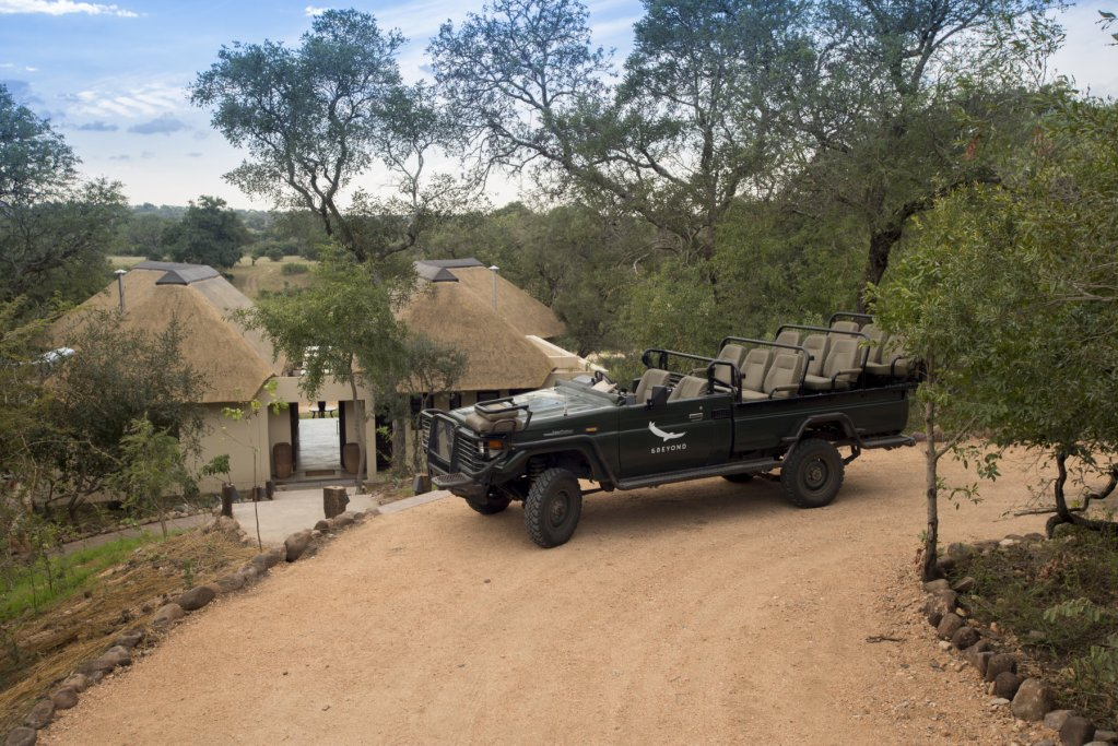 Exeter River Lodge Game Drive