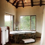 Arathusa Safari Lodge Luxury Room Bathroom