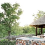 Arathusa Safari Lodge Luxury Room Private Plunge Pool