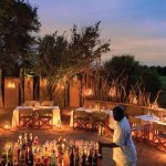 Lion Sands Game Reserve Tinga Lodge Boma