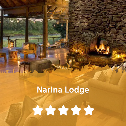Narina Lodge Featured Image