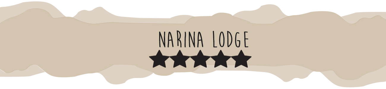 Narina Lodge Header