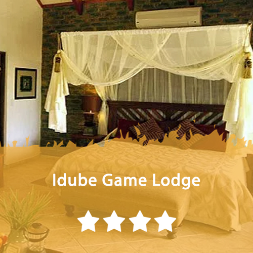 Idube Game Lodge Featured Image