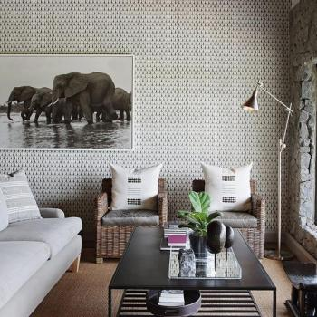 Londolozi Private Granite Suites Accommodation Lounge Area