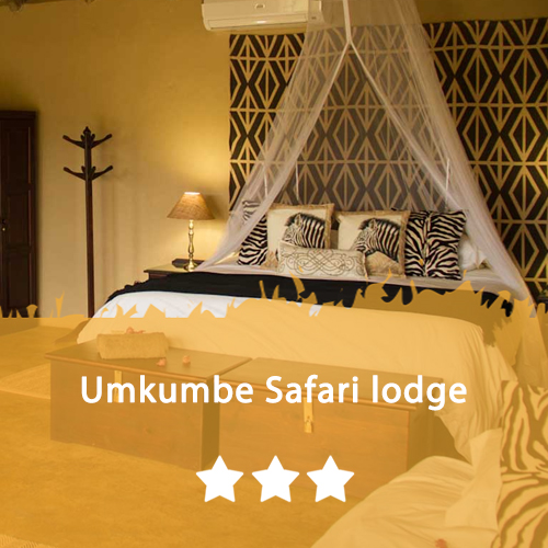 Umkumbe Safari Lodge Featured Image