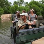 Leadwood Lodge Close Up Game Drives