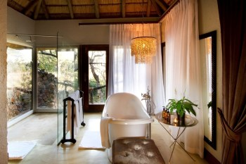 Dulini Lodge Bathroom
