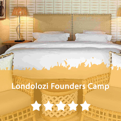 Londolozi Founders Camp Featured Image