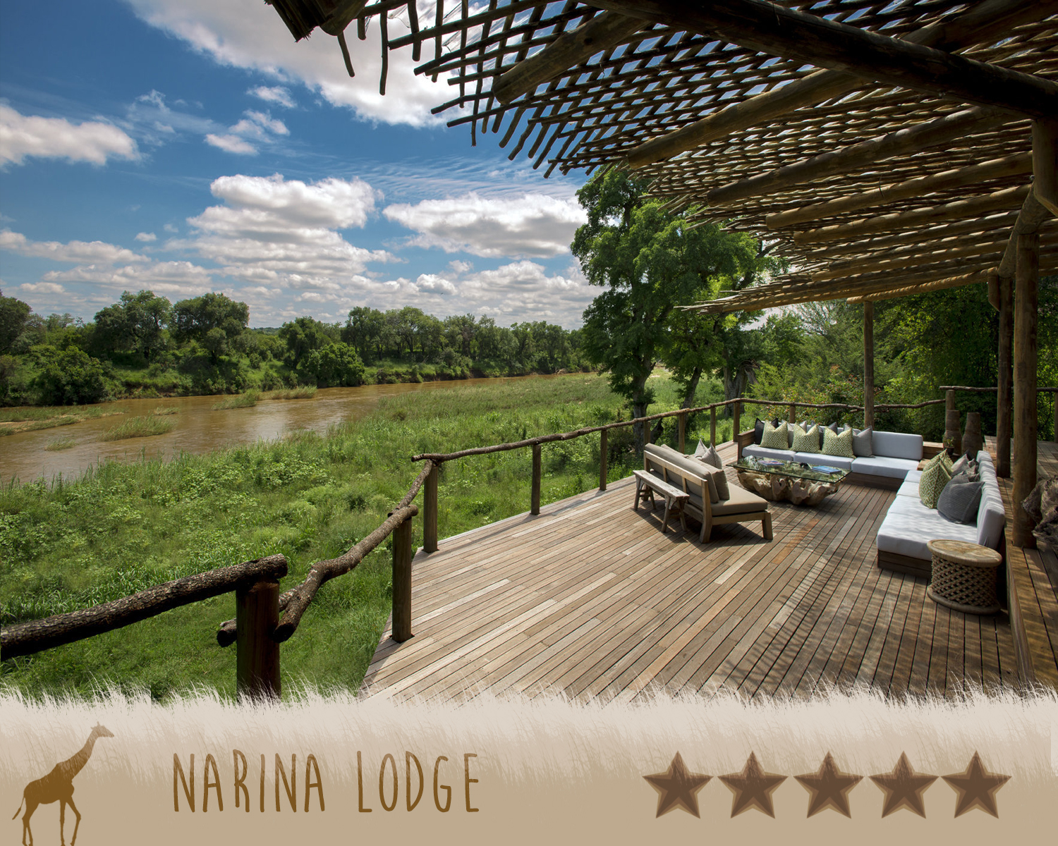 Narina Lodge Thumbnails