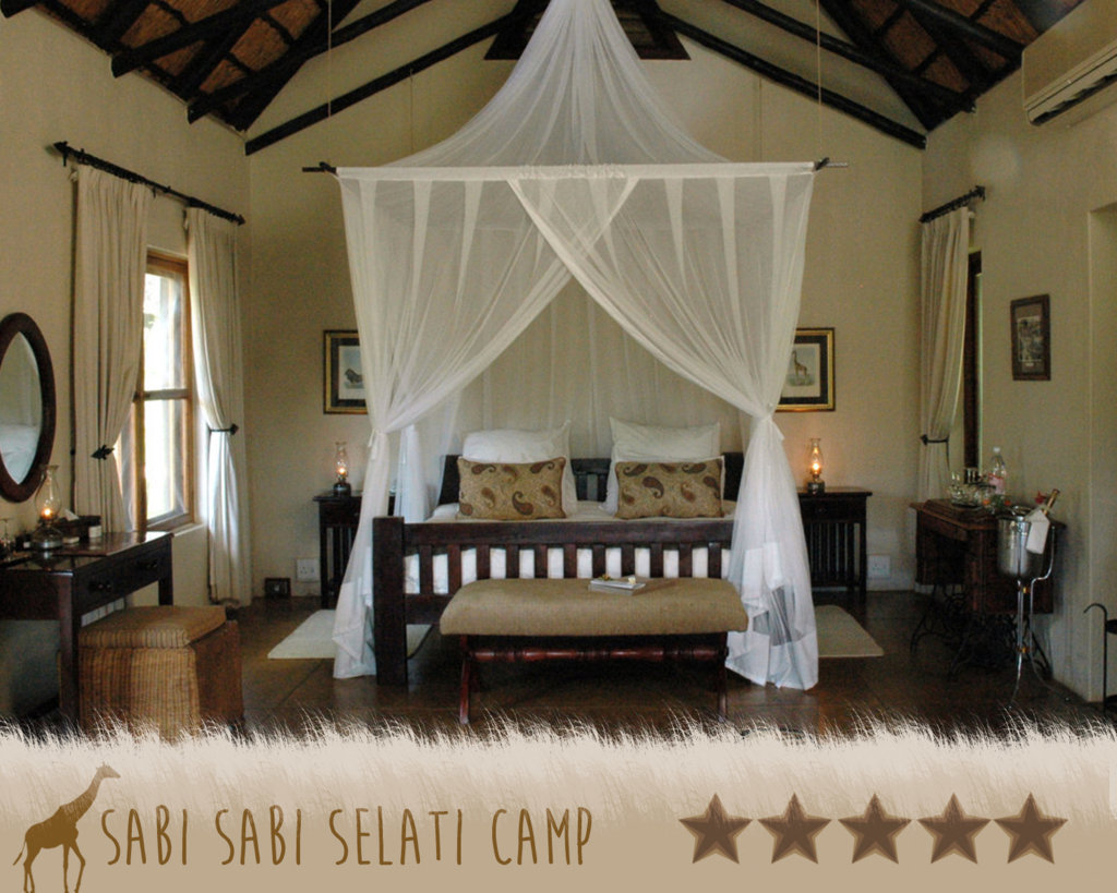 Sabi Sabi Selati Camp Star Overview