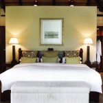 Londolozi Game Reserve Superior Room