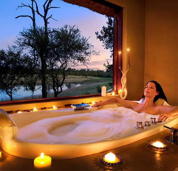 Arathusa Safari Lodge Health Wellness