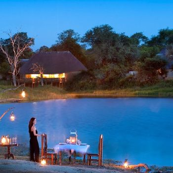 Arathusa Safari Lodge Romantic Getaway