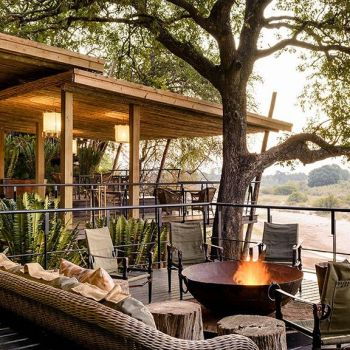 Sabi Sands Game Reserve Outdoor