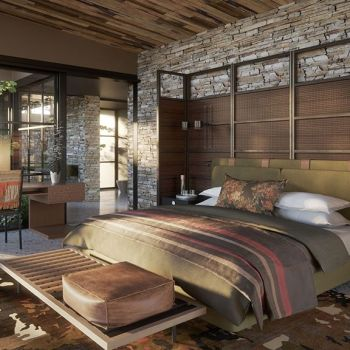 Tengile River Lodge Luxury Accommodation Suite