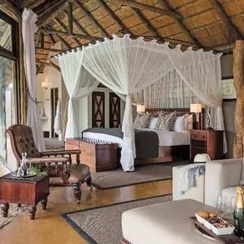 Leopard Hills Private Game Reserve Luxurious Accommodation Interior