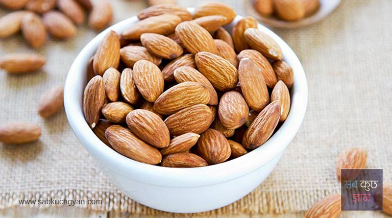 Almond-Face-Pack