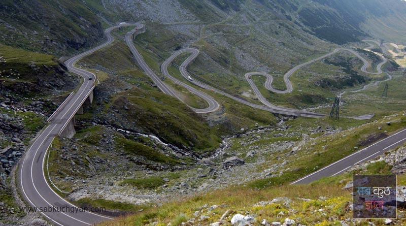 2-Transfagarasan-in-Romania