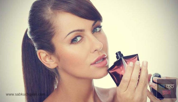 selection of perfume, best perfume for body, how to use perfume
