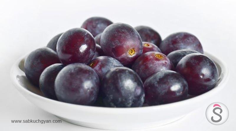 black-plums