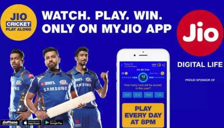 IPL 2018 Geo's IPL pack will make you a millionaire with the match, take it today