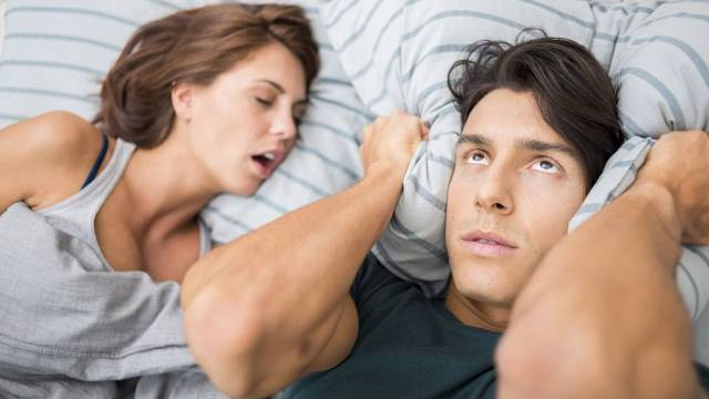 Know the real reason to snore