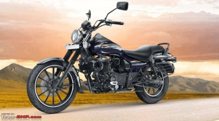 If you are planning to take a new bike, then definitely watch this bike.