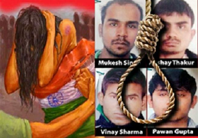 The 3 most painful rape cases of India that will cause you to lose heart