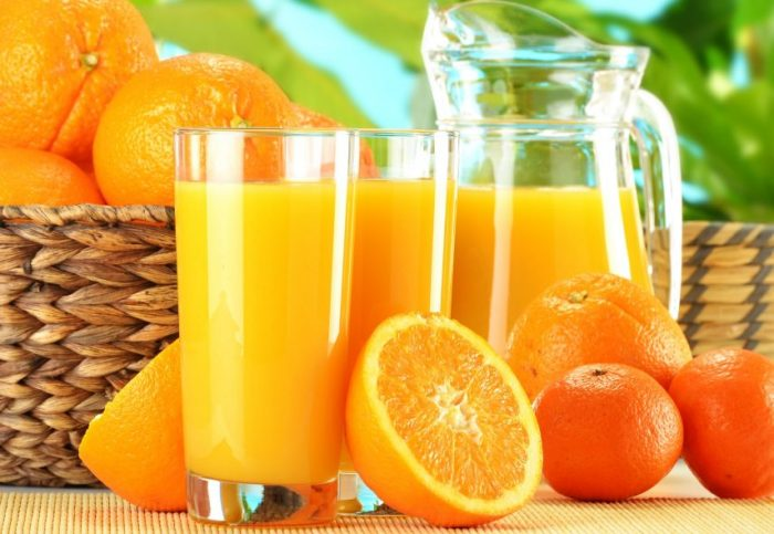 When these four illnesses, the juice of these fruits becomes like poison