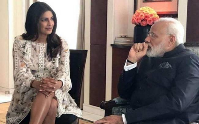 priyanka chopra latest wardrobe trolling