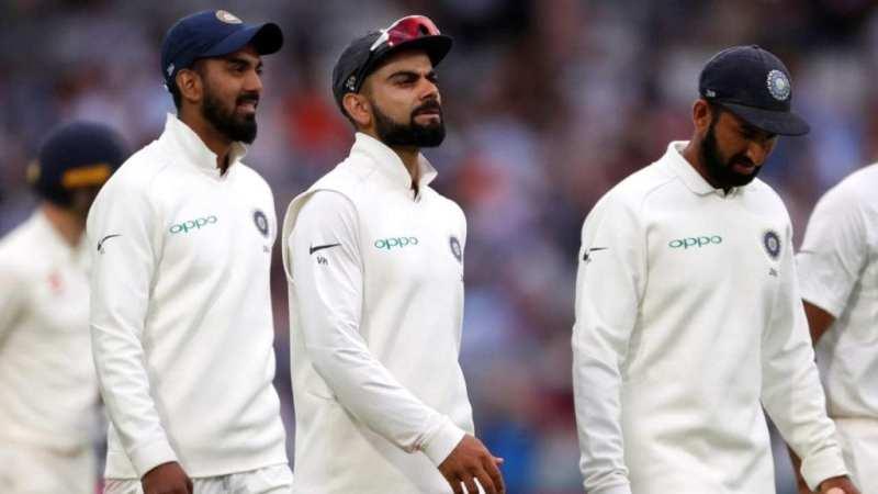India VS England: England need 498 runs, as well as Virat has broken 11 records