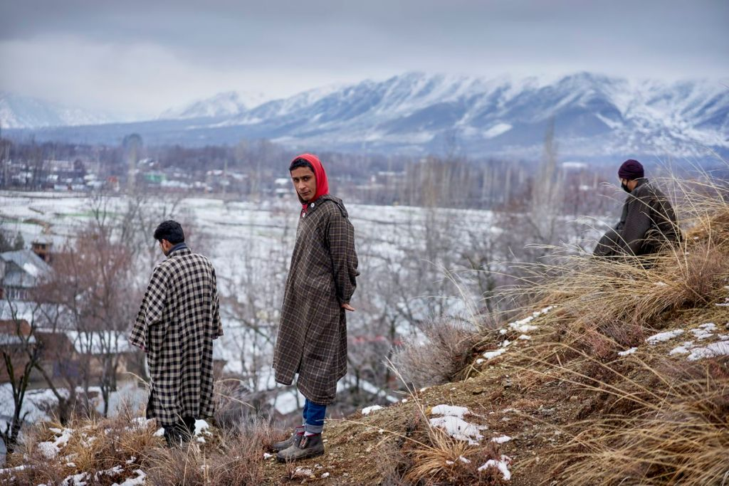 For this reason, Kashmir is essential for India, know what is the reason (1)