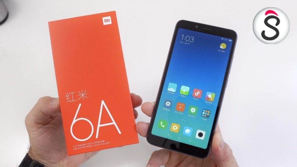 Xiaomi Redmi 6A price, specifications, features, comparison-Sabkuchgyan (1)