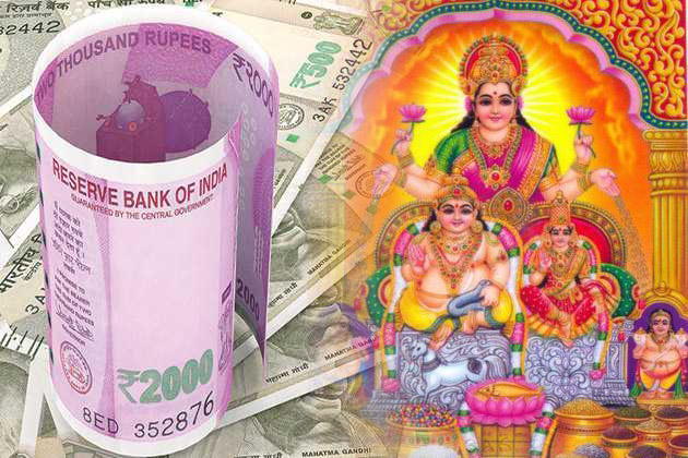 indian money change your life